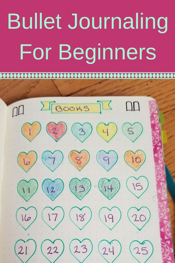 If you like to journal, you'll love bullet journals. Here's everything you need to know about bullet journaling for beginners: accessories, layouts, how to and more. Organize your life better with the help of a notebook and a few colored pens or pencils